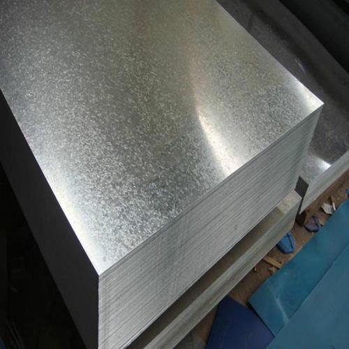 虽然钢材的价格有上涨趋势,但这并不妨碍宜昌镀锌板有良好的机械性能