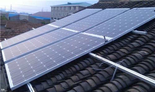 河南屋顶光伏发电系统厂家