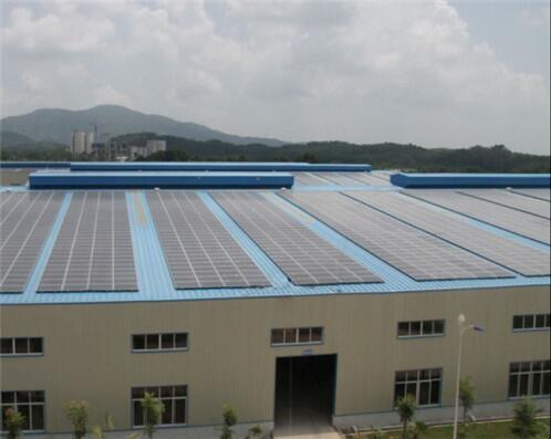 太阳能光伏发电一般应用在哪些地方你知道吗?河南光伏发电厂家告诉你