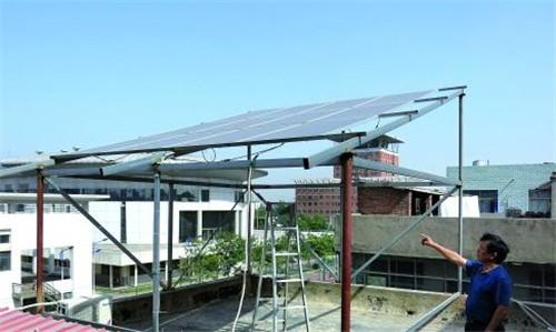 河南屋顶光伏发电合作客户