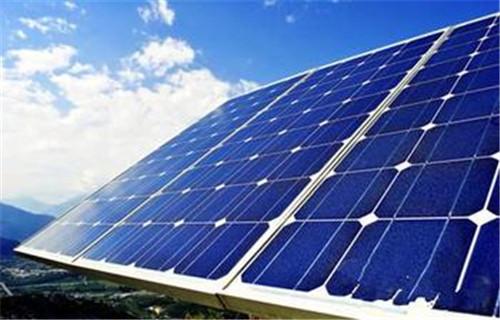 商业分布式光伏发电的后期维护工作繁琐吗