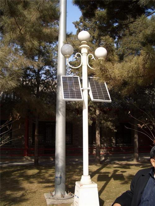 河南光伏发电路灯