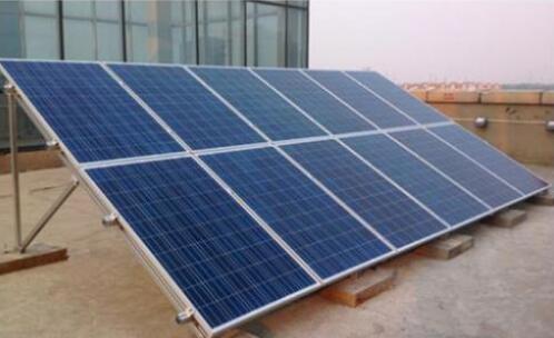 关于太阳能光伏板的工作原理你了解吗?赶快从文章中来寻找答案吧!