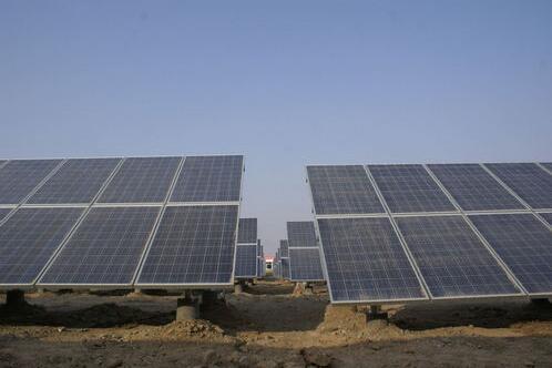 河南光伏发电厂家今天为大家介绍一下光伏发电的安装注意事项