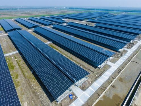 比较适合农村推广的三种太阳能产品你知道吗?河南分布式光伏发电厂家为你分享