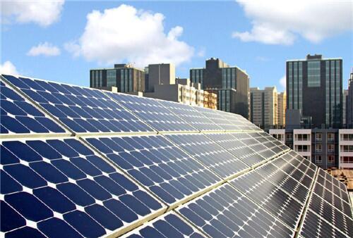 河南屋顶光伏发电的设计原则你掌握了吗?