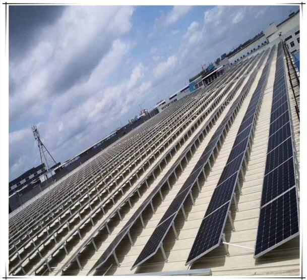 太阳能光伏发电有什么优势?看来看以下的文章吧!
