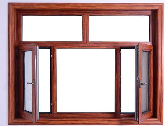 陕西系统门窗