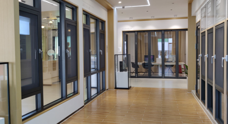 陕西系统门窗一般用什么玻璃,您知道吗?