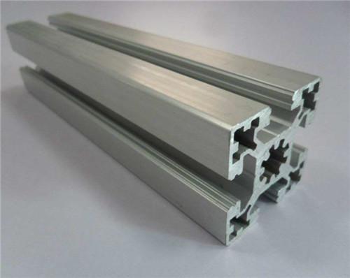 铝型材小知识