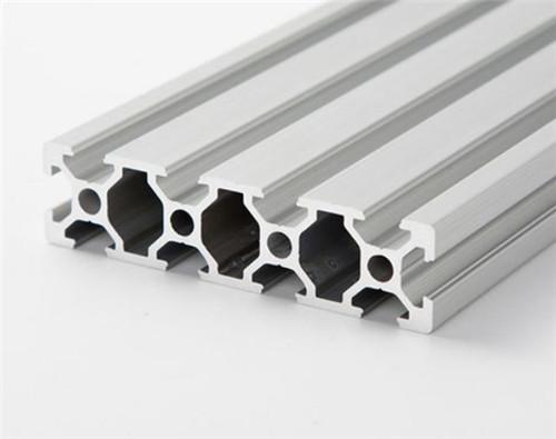 铝型材是如何加工?如何进行表面处理的?