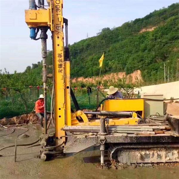 晋煤集团寺河矿东区盘区接替项目常店风井场地边坡治理工程