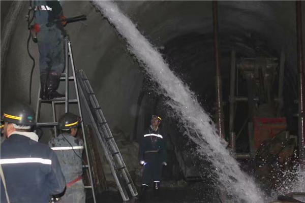 铜川照金煤矿地质及水文地质补勘钻探项目