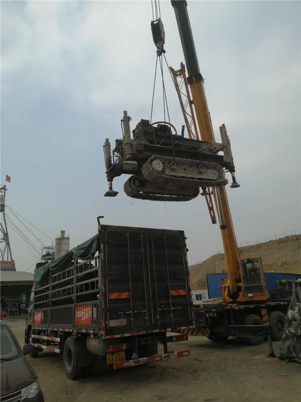 山西宁武榆树坡煤业5号煤首采工作面底板水害探查治理工程