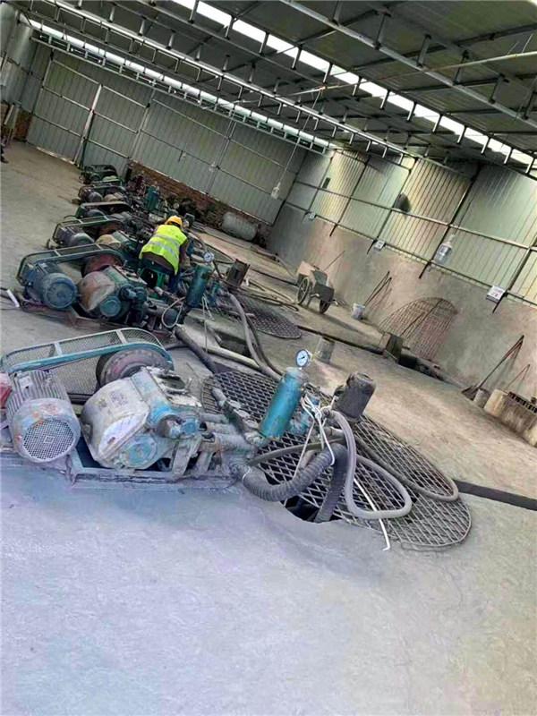 榆神高速公路锦界段采空区地质勘查及注浆治理工程