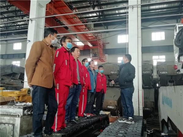 宁夏银星矿业1号井113012工作面井下顶底板探放水工程