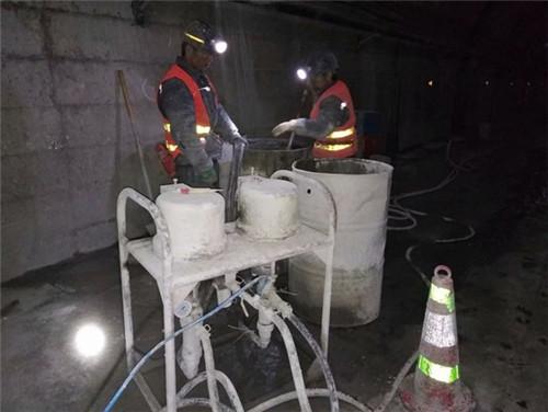 矿井水害主要风险及管控措施