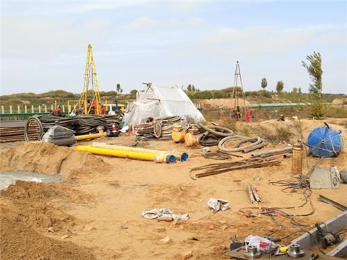 讲解矿井水害主要风险及管控措施