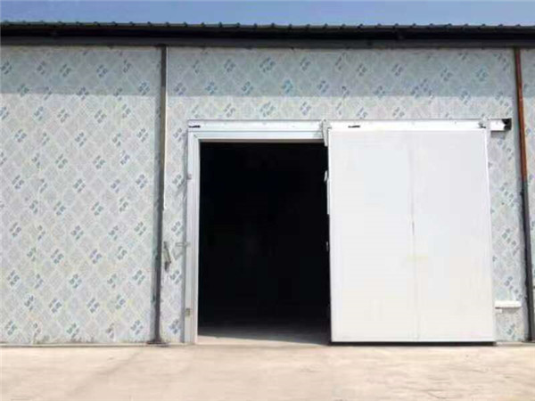 创造冷库建设市场发展的4个主要方向