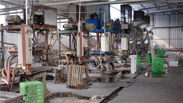 电子产品包装生产设备