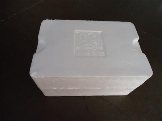 西安EPS制品包装箱案例