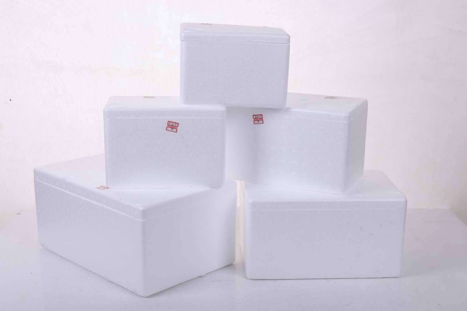 西安泡沫塑料箱批发