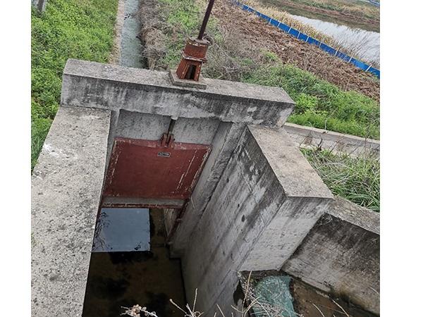 荊門水利水電