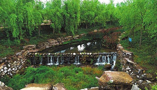 湖北龍馳建設帶你了解河道治理的重要性和好處