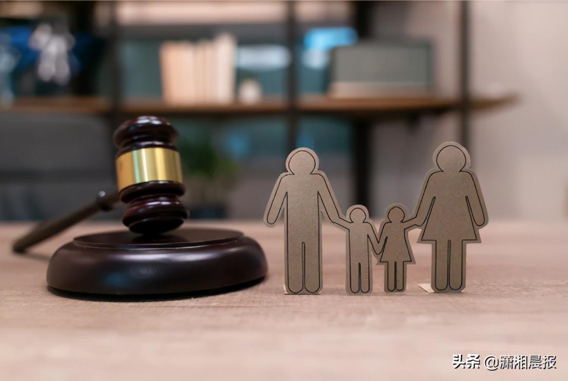 """丈夫婚后竟給前女友550萬天價""""分手費"""",妻子怒將兩人一起告上法庭"""