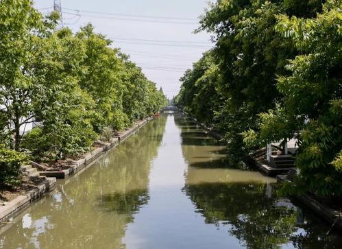 【荊門河道治理】含油廢水特性以及解決技術性