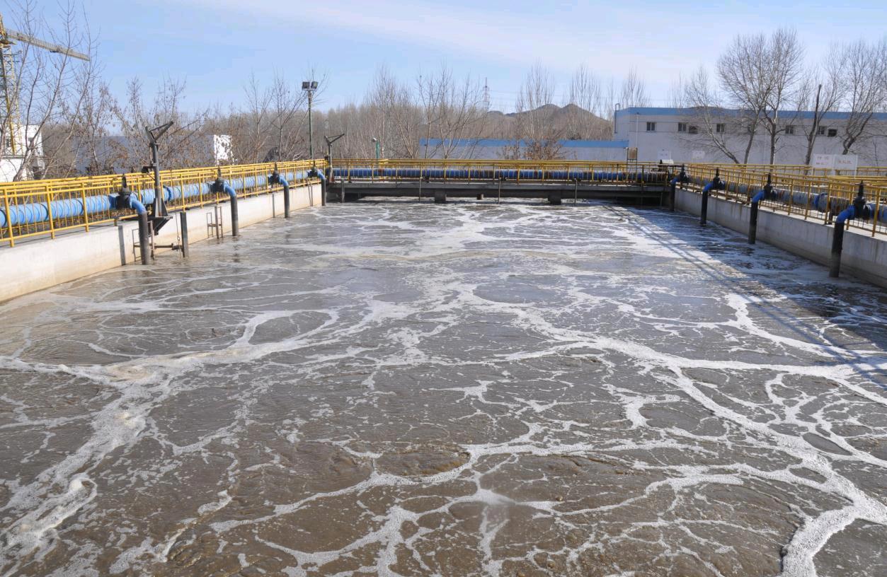 污水泵站自動化系統控制及結構中的問題分析