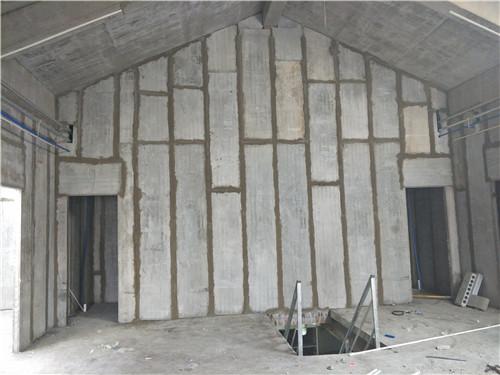 榆林水泥隔墙板
