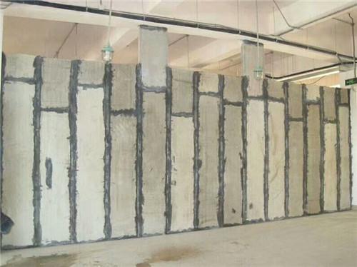 大型酒店安装隔墙板,首先必须要认识隔墙板!