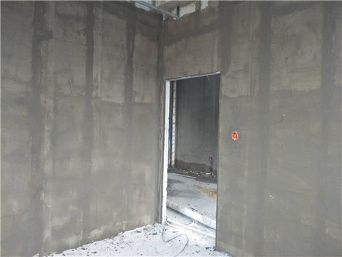 榆林石膏隔墙板
