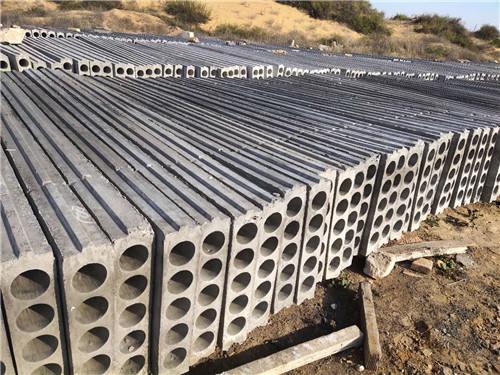 榆林水泥隔墙板生产