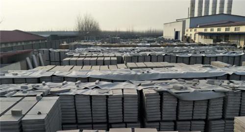榆林市榆阳区薛川昱水泥制品经销部关于榆林隔墙板价格分析