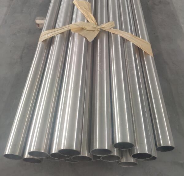 镍铜管NCu30