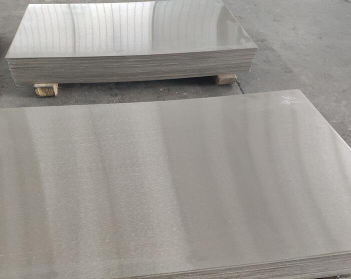 镍铜板NCu30