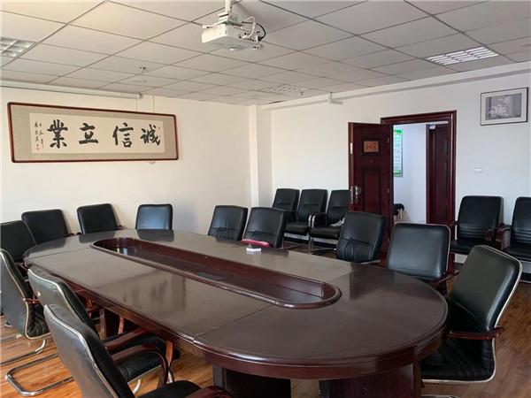 内蒙古消防器材公司办公室