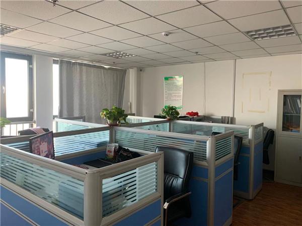内蒙古消防设计员工办公室
