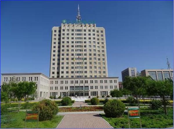 乌拉特中旗供电局调度大楼消防系统大修