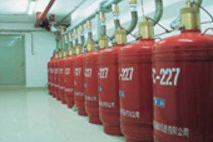 消防工程检测