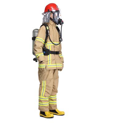 消防服是对于消防队员来说是重要装备品之一,那么它有哪些特点?