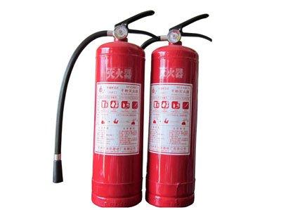 消防器材应该如何维护及保养?