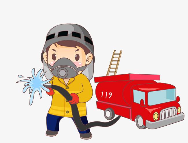 春季应该注意哪些消防安全?