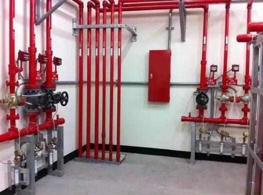 消防工程包括哪些内容?