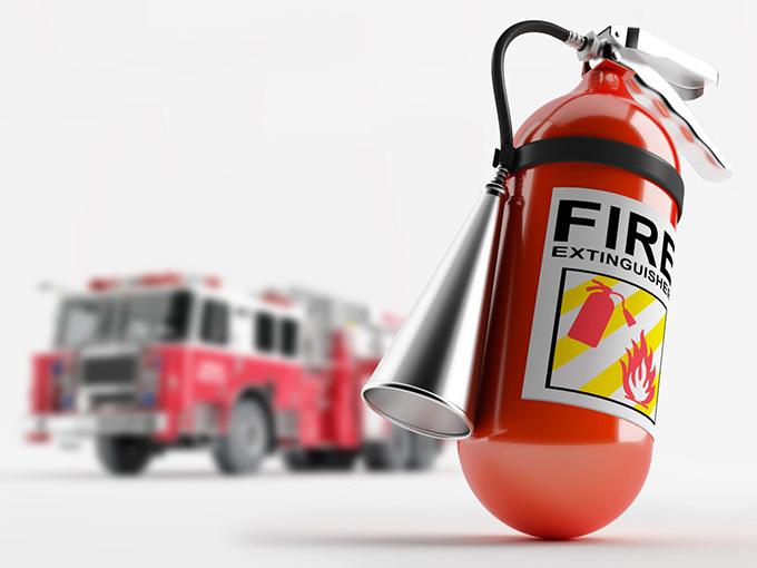 消防设施器材常见的火灾隐患有哪些?