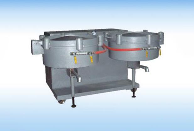 (5)四川油渣分离机-气压滤油机