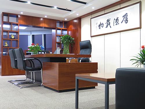 四川提升机生产厂家公司环境
