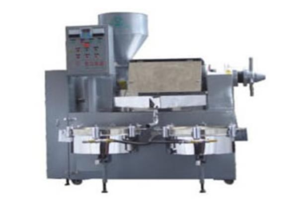 (2)四川新型榨油机厂家-电加热精滤榨油机